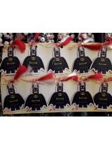 Лего Батман- 10броя на картон