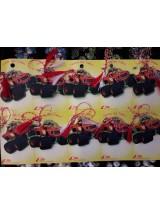 Джип Пламъчко- 10броя на картон