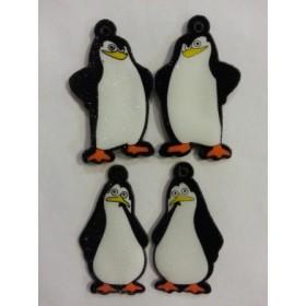 Пингвините от Мадагаскар- 60мм-10броя