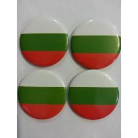 Българското Знаме- големи значки- 10броя