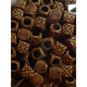 Квадратчета тип Антик- 10мм-50грама