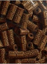 Антични тръбички- 20мм-50грама