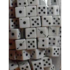 Бяло зарче- 8мм-50грама