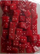 Червено зарче- 8мм-50грама