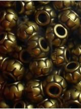 Златно буре- 12мм-50грама